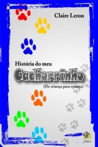 Baixar História do Meu Cachorrinho pdf, epub, ebook