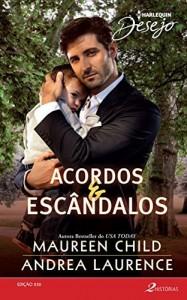 Baixar Acordos & Escândalos – Harlequin Desejo Ed.230 pdf, epub, eBook