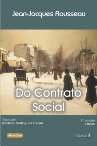 Baixar Do Contrato Social pdf, epub, ebook