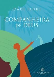 Baixar Companheira de Deus pdf, epub, ebook