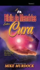 Baixar A Bíblia de Memórias Sobre Cura pdf, epub, eBook