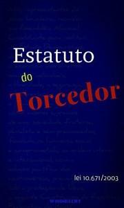 Baixar Estatuto do Torcedor: Lei 10.671/2003 pdf, epub, ebook