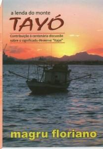 Baixar A lenda do Monte Tayó pdf, epub, ebook