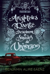 Baixar Aristóteles e Dante descobrem os segredos do universo pdf, epub, ebook