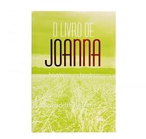 Baixar O livro de Joanna: pdf, epub, eBook