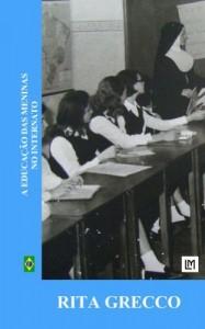 Baixar A Educação das Meninas no Internato pdf, epub, ebook
