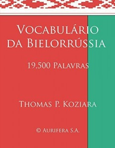 Baixar Vocabulario da Bielorrussia pdf, epub, eBook