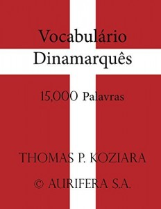 Baixar Vocabulario Dinamarques pdf, epub, eBook