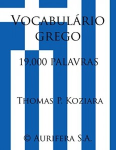 Baixar Vocabulario Grego pdf, epub, eBook