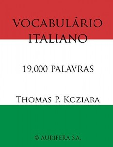 Baixar Vocabulario Italiano pdf, epub, eBook