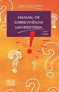 Baixar Manual de Sobrevivência Universitária pdf, epub, eBook
