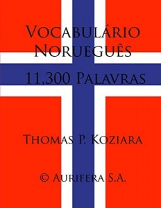 Baixar Vocabulario Noruegues pdf, epub, eBook