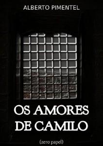 Baixar Os amores de Camilo (Dramas íntimos colhidos na biografia de um grande escritor) pdf, epub, eBook