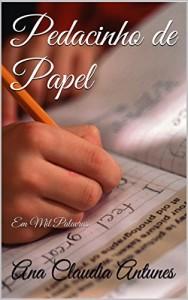 Baixar Pedacinho de Papel: Em Mil Palavras pdf, epub, eBook