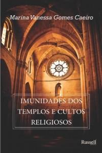 Baixar Imunidade dos Templos e Cultos Religiosos pdf, epub, eBook
