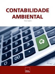 Baixar Contabilidade Ambiental pdf, epub, eBook