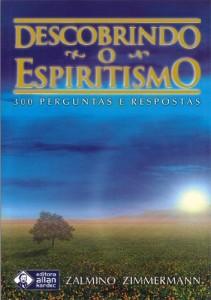 Baixar Descobrindo o Espiritismo pdf, epub, eBook