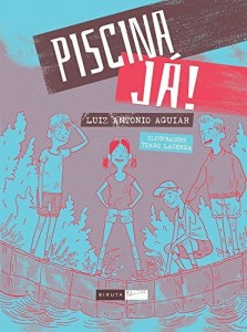 Baixar Piscina Já! pdf, epub, eBook