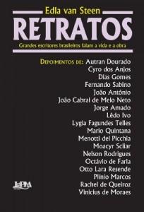 Baixar Retratos: Grandes escritores brasileiros falam a vida e a obra pdf, epub, eBook