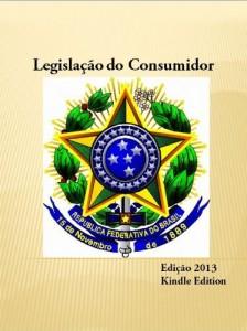 Baixar Legislação do Consumidor (2013) pdf, epub, eBook