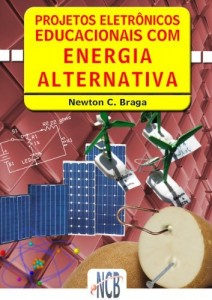 Baixar Projetos eletrônicos educacionais com energia alternativa pdf, epub, ebook