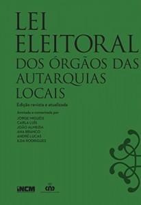 Baixar Lei Eleitoral dos Orgãos das Autarquias Locais pdf, epub, eBook