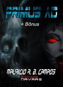 Baixar Primus Ad: + Bônus pdf, epub, ebook
