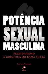 Baixar Potência Sexual Masculina pdf, epub, ebook