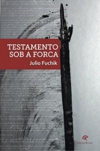 Baixar Testamento sob a forca pdf, epub, eBook