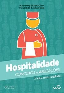 Baixar Hospitalidade pdf, epub, ebook