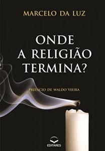 Baixar Onde a Religião Termina pdf, epub, eBook
