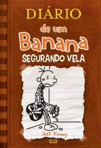 Baixar Diário de um Banana: Segurando vela pdf, epub, eBook