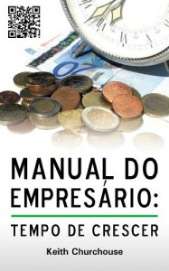 Baixar Manual do Empresário. Tempo de Crescer pdf, epub, eBook