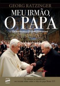 Baixar Meu Irmão, O Papa pdf, epub, ebook
