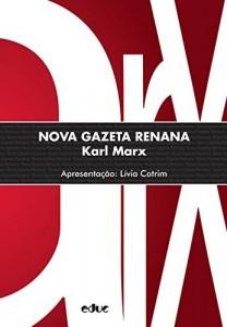 Baixar Nova Gazeta Renana pdf, epub, eBook