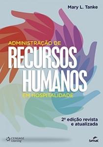 Baixar Administração de recursos humanos em hospitalidade pdf, epub, ebook