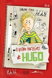 Baixar O plano infalível de Hugo pdf, epub, ebook