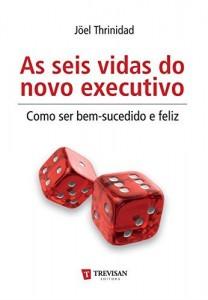Baixar As Seis vidas do novo executivo – como ser bem-sucedido e feliz pdf, epub, eBook