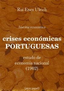 Baixar Crises económicas portuguesas – estudo de economia nacional pdf, epub, eBook