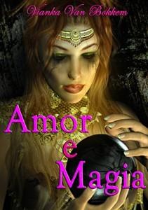 Baixar Amor E Magia pdf, epub, eBook