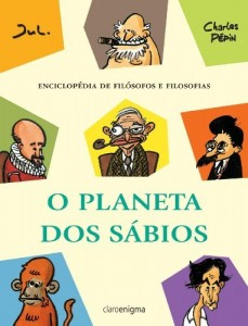 Baixar O planeta dos sábios – Enciclopédia de filósofos e filosofias pdf, epub, eBook
