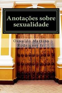 Baixar Anotacoes sobre sexualidade pdf, epub, ebook