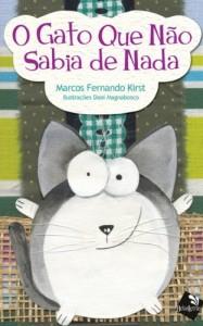 Baixar O Gato que Não Sabia de Nada pdf, epub, ebook