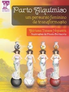 Baixar Parto Alquímico. Um percurso feminino de transformação (Coleção Amigas do Parto Livro 8) pdf, epub, eBook