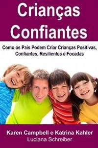 Baixar Crianças Confiantes pdf, epub, eBook