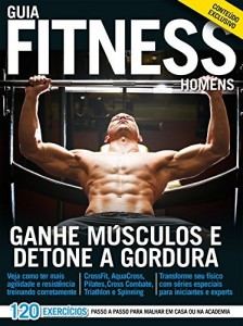 Baixar Guia Fitness Homens pdf, epub, eBook