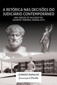 Baixar A retórica nas decisões do judiciário contemporâneo pdf, epub, eBook