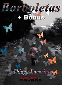 Baixar Borboletas: + Bônus pdf, epub, ebook