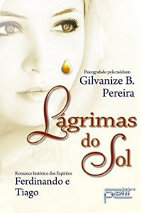 Baixar Lágrimas do Sol pdf, epub, ebook