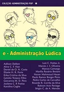 Baixar e – Administração Lúdica (Administração Pop Livro 4) pdf, epub, ebook